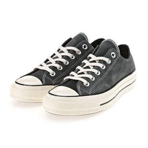 CONVERSE Chuck Taylor All Star 70 OX Charcoal Suede 149444C