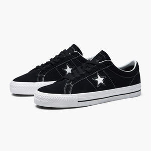 CONVERSE CONS ONE STAR(BLACK)159579C