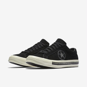 converse x neighborhood onestar'74(BLACK)158601C