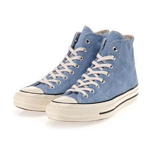Chuck Taylor All Star 1970`s vintage suede(PIONEER BLUE )157454C