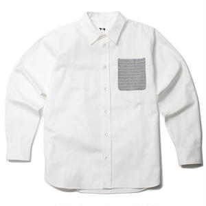 LS OX POCKET SHIRTS