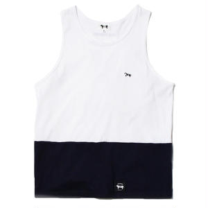 LOOSE FIT SWITCH TANK TOP
