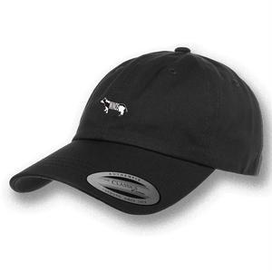 MILK LOGO LOW CAP