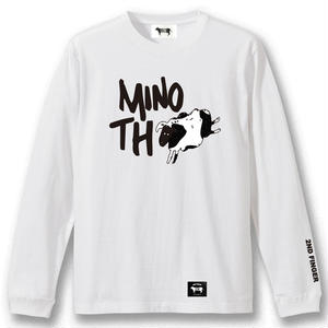 LS MINO THREAT TEE