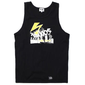 MID BRAINS TANK TOP