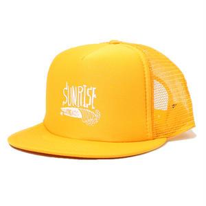 SUNRISE MESH CAP