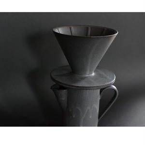 コーヒードリッパー Lサイズ(MIROKU COFFEEオリジナル)