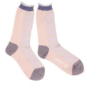 takaramono socks / グレー