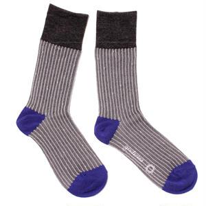 starlight sky socks / ブラック