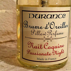 """ DURANCE "" Pillow Mist ★Passionate Night★"