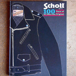 """Schott""100 Years of an American Original"