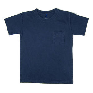 """GOOD ON"" Short Sleeve Pocket Tee(Kids)"