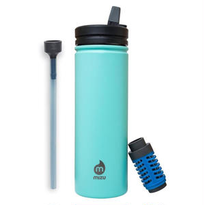 MIZU M9 WIDE 360 Everyday Kit  Enduro Spearmint