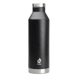 MIZUボトル V8 Enduro Black