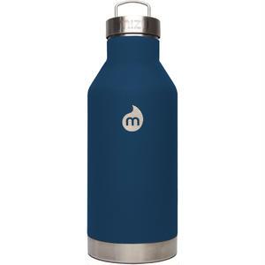 MIZUボトル V6 ST.Blue