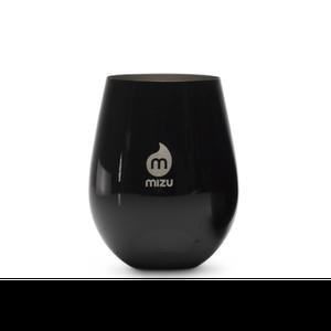MIZU WINE CUP  Glossy Black  2個セット