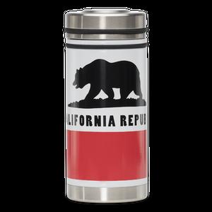 アウトレット MIZU V5 WIDE California Flag  / w New Stainless Lid