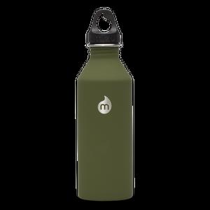 MIZU M8 Soft Touch Army Green