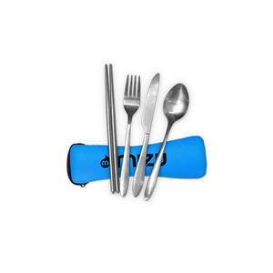 MIZU Cutlery Set