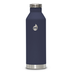 MIZUボトル V8 ST.Navy Blue