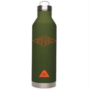 MIZU POLeR Camp Vibes V8 Diamond  St. Army Green