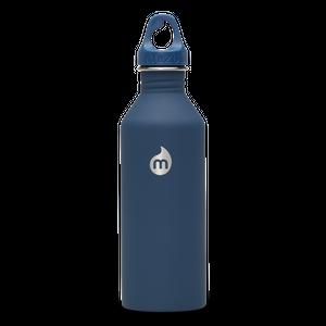 MIZU M8 Soft Touch Blue