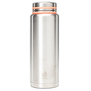 MIZU V12 WIDE  Stainless10  / w New Stainless Lid