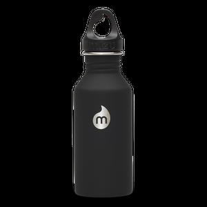 MIZU M4 Soft Touch Black