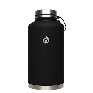 MIZU V20 WIDE St.Black  / w  Stainless Lid