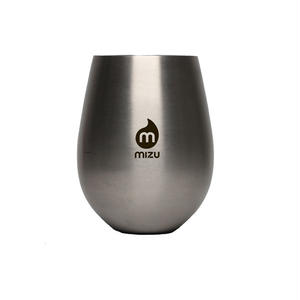 MIZU WINE CUP Stainless  2個セット