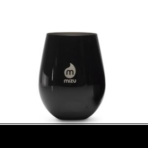アウトレット MIZU WINE CUP  Glossy Black  2個セット