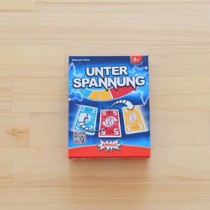 【8-99才】【カード遊び】アルティメットカウントゲーム
