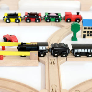 【MICKIパーツ】機関車3両