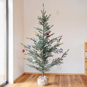《オンラインショップ販売終了/店頭取り寄せ商品》【クリスマス】ホーゲボーニング クリスマスツリー 160cm