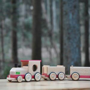 【1才〜】【押す汽車・想像】BE 機関車