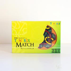 【8-99才】【考える遊び】タントリックスマッチ