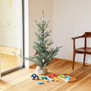 【クリスマス】ホーゲボーニング クリスマスツリー 120cm