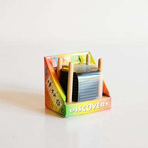 【8-99才】【考える遊び】タントリックスディスカバリ
