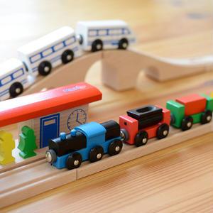 【MICKIパーツ】貨車4両