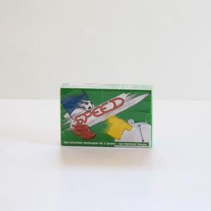 【7-99才】【カード遊び】スピード