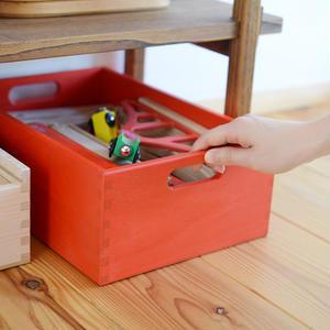 デュシマ おもちゃ箱