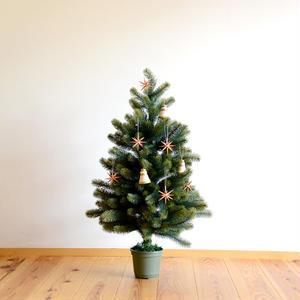 《オンラインショップ販売終了/店頭取り寄せ商品》RSグローバルトレード クリスマスツリー 90cm