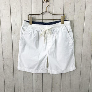 ☆モダンマリンスタイル☆NAUTICA【ノーティカ】SHORTS B61100 WHITE