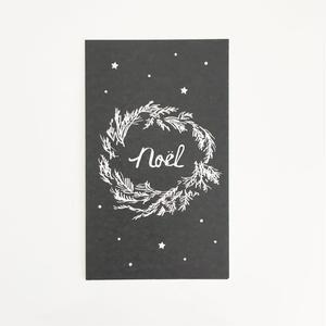 N-28 messagecard ★ Noël 20枚
