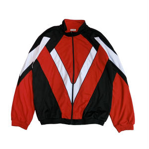 WILLY CHAVARRIA HUSTLER TRACK JACKET