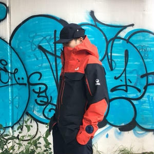 THE NORTH FACE  RTG PRO JACKET