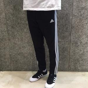 ADIDAS ESSENTIALS 3STRIPES JERSEY PANTS