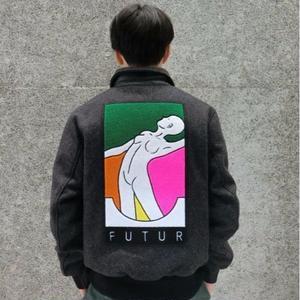 FUTUR GB SPORT FOR FUTUR JACKET