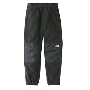 THE NORTH FACE DENALI SLIP-ON PANTS BLACK