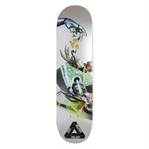 PALACE SKATEBOARDS RORY MILANES SANDS ZOOTED PRO 8.1